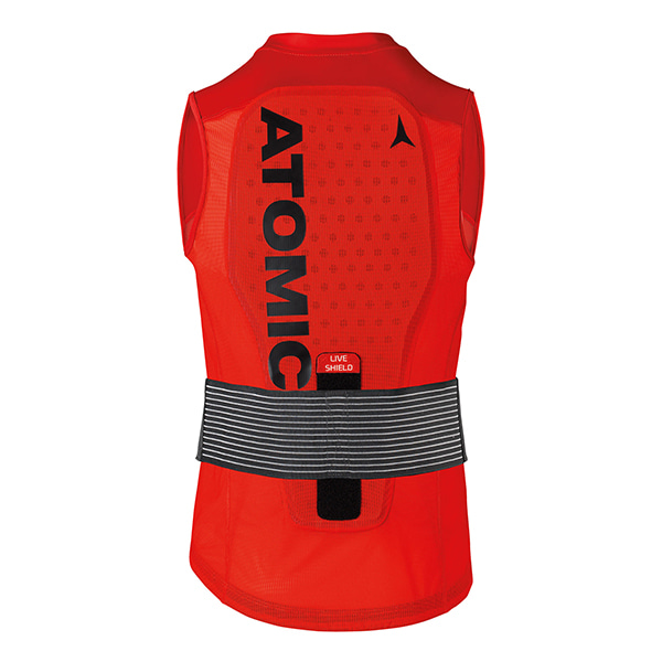 1920 아토믹 보호대 ATOMIC LIVE SHIELD Vest RD