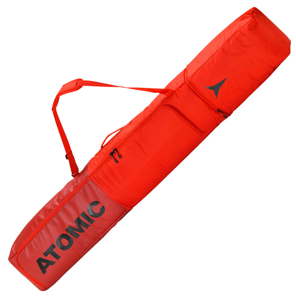 아토믹 스키백 1920 ATOMIC DOUBLE SKI BAG RED