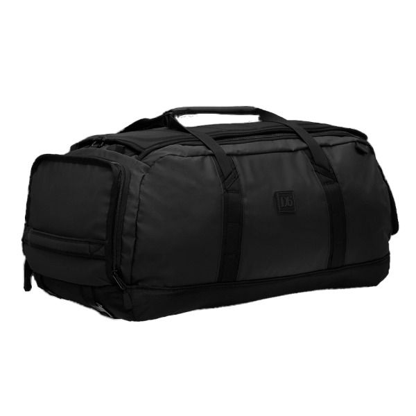1920 두시백 The Carryall 65L Black Out
