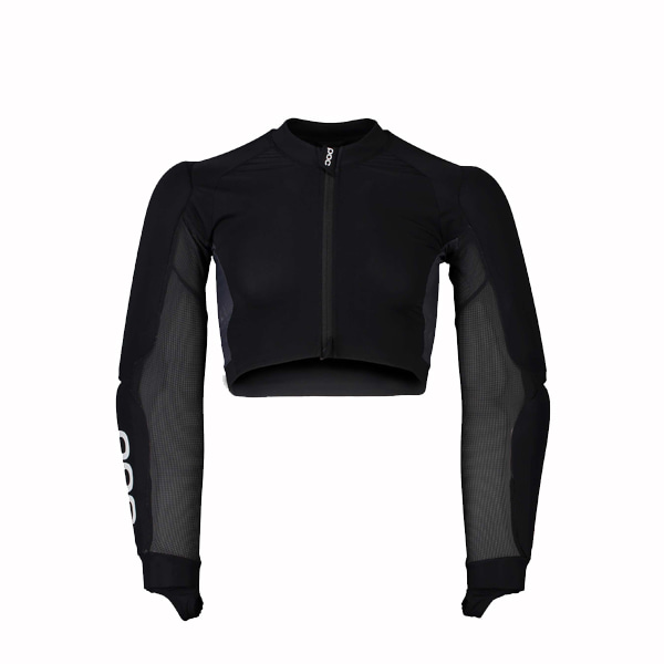 POC보호대 VPD AIR COMP JACKET BLACK