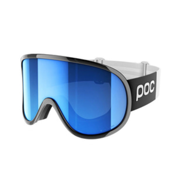 스키고글 1920 POC Retina Big Clarity Comp black/blue