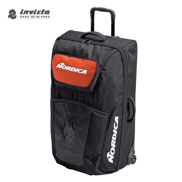 1819 노르디카 휠백 NORDICA RACE XL DUFFLE ROLLER