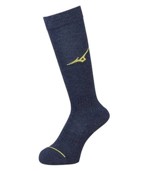 미즈노 아동스키양말 2021 JUNIOR BREATH THERMO LONG SOCKS 14