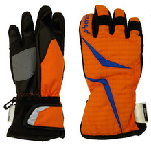 아동스키장갑 PHENIX Functional Boy's Gloves OR 스키장갑