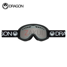 드래곤 DX 고글 1617 DRAGON DX COAL IONIZED