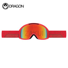 드래곤 DX2 고글 1617 DRAGON DX2 STONE RED RED ION