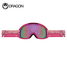 드래곤 DX2 고글 1617 DRAGON DX2 STONE PINK PINK ION