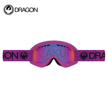 드래곤 DXS 고글 1617 DRAGON DXS VIOLET PURPLE IONIZED