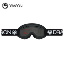 드래곤 DXS 고글 1617 DRAGON DXS COAL SMOKE