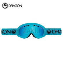 드래곤 DXS 고글 1617 DRAGON DXS BLUE BLUE STEEL