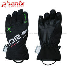 피닉스 아동 스키장갑 1617 PHENIX Functional Kid's Gloves BK