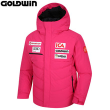 골드윈 아동 스키복 1617 GOLDWIN JUNIOR PERFORMANCE DOWN JACKET CPI