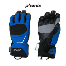 아동 스키장갑 1617 PHENIX Expert Boy's Gloves BL