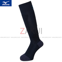 미즈노 스키양말 1718 MIZUNO TECHNICAL FIT SOCKS WOOL 14
