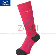 미즈노 스키양말 1718 MIZUNO DORARON BREATH THERMO SOCKS WOMEN 64
