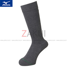 미즈노 아동 스키양말 MIZUNO BREATH THERMO LONG SOCKS JR 08