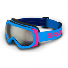 안경용고글  BRIKO SNIPER OTG MATT LIGHT BLUE MATT PINK EXPLOSION 스키고글