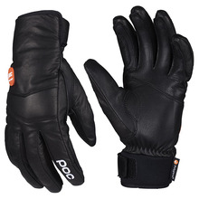 POC 스키장갑 PALM LITE GLOVE BLACK