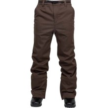 엘원보드복 1718 L1 STRAIGHT LEG CHINO SOIL