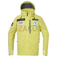 피닉스스키복 1718 PHENIX NORWAY TEAM SOFT SHELL JACKET LIM