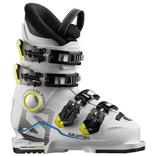 아동스키부츠 1718 SALOMON X MAX 60T WHITE/WHITE