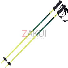 뵐클폴 1617 VOLKL SPEEDSTICK JUNIOR YELLOW POLE 아동스키폴