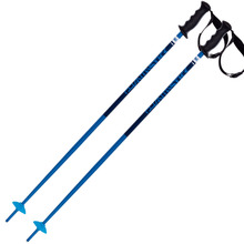 뵐클폴 VOLKL PHANTASTICK JUNIOR BLUE POLE 아동스키폴