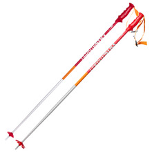 스키폴 1718 VOLKL PHANTASTICK 2 RED POLE 뵐클 스키폴