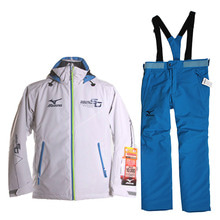 미즈노 스키복 MIZUNO M-SG SKI SUITS (02)