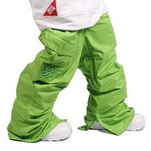 남자보드복바지 SPECIALBLEND Proof Pants Mojito