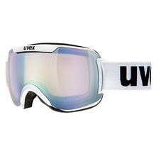 우벡스고글 1718 UVEX downhill 2000 VLM WHITE