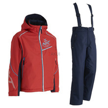 미즈노 아동 스키복 1718 MIZUNO SNOW GEAR JR. SUITS (N-XT) 62