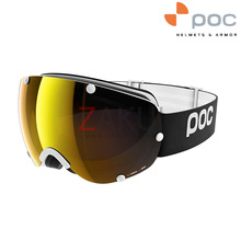 POC고글 1718 POC Lobes Black/Gold