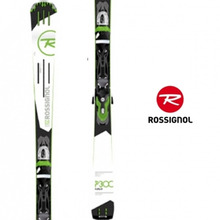 로시놀 진열스키 ROSSIGNOL PURSUIT 300+XELIUM 110