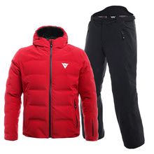 다이네즈스키복 1718 SKI DOWN JACKET MAN Y-44+ HP2 P M1