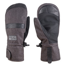 보드장갑 1718 686 Infiloft Recon Mitt Black Denim