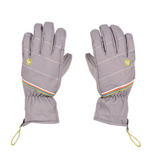 아동장갑 1718 KUSHI-RIKI HOPE GLOVE DARK GREY
