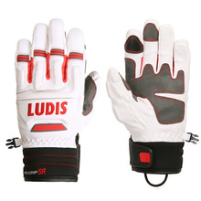 아동 스키장갑 1718 LUDIS PRO GRIP JR RED