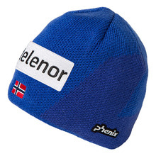 1718 피닉스아동비니 NORWAY TEAM BOY'S WATCH CAP BL