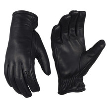 POC장갑 POC Wrist Freeride Glove Black