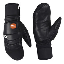 POC장갑 POC PALM COMP VPD 2.0 MITTEN BLACK 스키장갑