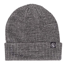 캔디그라인드 비니 BASIC BEANIE D HEATHER GREY