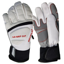 아동스키장갑 1718 PHENIX Formula JR Glove WHT/RED