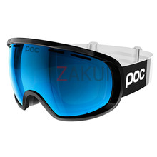 POC스키고글 1718 POC Fovea Clarity Comp Black/Blue