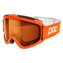 POC 스키고글 Iris X Orange Orange no Mirr.