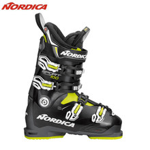 노르디카 스키부츠 NORDICA SPORTMACHINE 100 BK/LIME