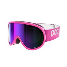 POC Retina 스키고글 Pink Purple Mirr