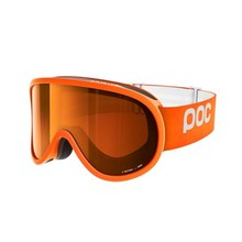 POC고글  POC Retina Orange no Mirr 스키고글