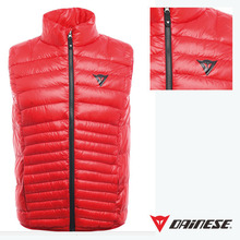 다이네즈 스키복 1718 PACKABLE DOWN VEST MAN Y45