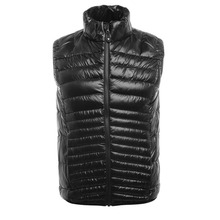 스키복 1718 다이니즈 PACKABLE DOWN VEST MAN Y41